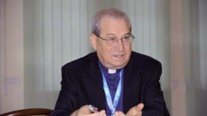 Enrico Feroci1 300x168 - Caritas Roma. Presentato rapporto annuale e programma pastorale