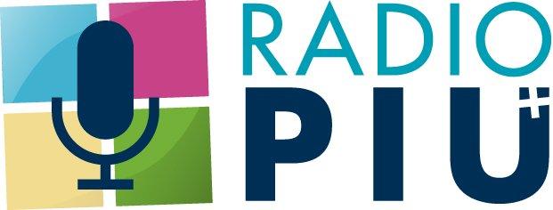logo Radiopiù