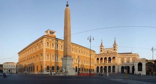 Laterano nomine
