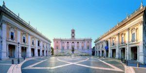 campidoglio 300x150 - Natale di Roma, 4 giorni di festa per i 2770 anni della città