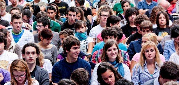 convegno missionario giovanile, giovani