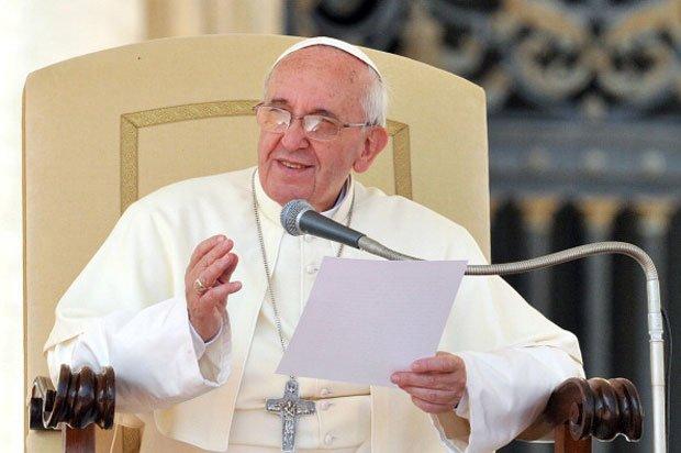 papa francesco legge - RadioPiù, webradio per la diocesi di Roma