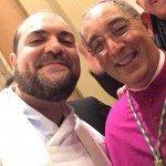 """IMG 0201 150x150 1 - De Donatis vescovo """"sulla strada della Misericordia"""""""