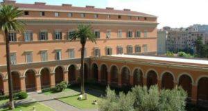 Seminario Romano 300x160 - Azione Cattolica adulti Roma, Quaresima: è tempo di spiritualità, fraternità e ricerca