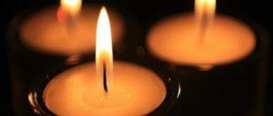 coronavirus, diocesi di roma, candela, preghiera, preghiere di guarigione