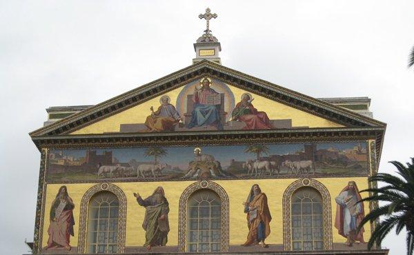 San Paolo unità cristiani