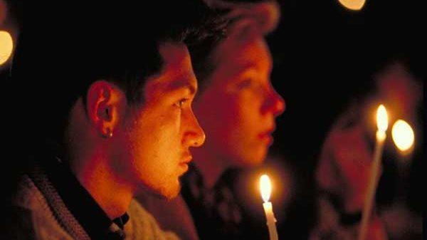 pastorale giovanile, preghiera ragazzi