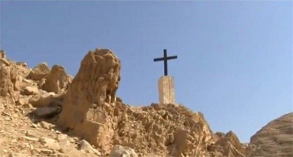 Venerdì Santo, la Colletta per i cristiani che vivono nei luoghi di Gesù 1