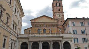 santa maria in trastevere 300x166 - In Diocesi, 21 novembre 2018