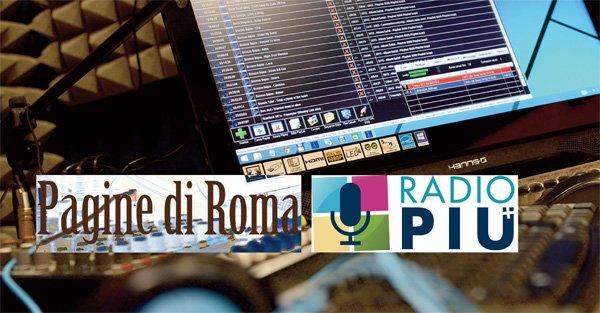 30b61ecce5 Gr 'Pagine di Roma', 16 novembre 2017
