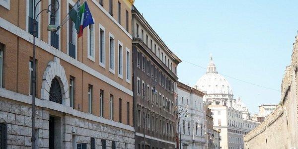 lumsa - RadioPiù, webradio per la diocesi di Roma