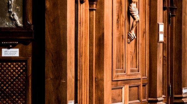 Confessione Misericordia