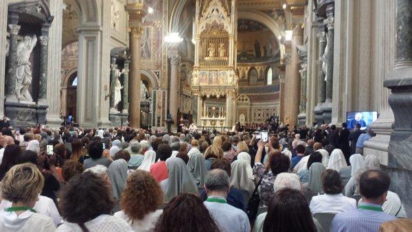 Convegno diocesano web