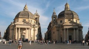 Messa del Maratoneta, Athletica Vaticana: <br>il 6 aprile si prega per la 42 km di Roma 1