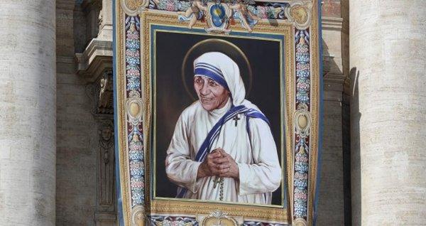 Santa Teresa Calcutta