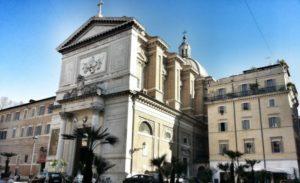 chiesa san salvatore lauro e1474357100801 300x183 - In piazza con Gesù, l'evangelizzazione di strada a San Salvatore in Lauro