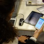 radiopiu, roma, tablet, smartphone