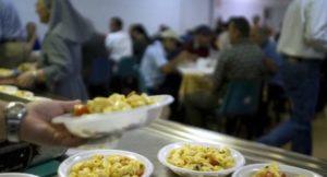 Poveri Lateranense e1513599808568 300x162 - Giornata dei poveri, pranzo gratis per i bisognosi in 10 ristoranti del centro di Roma