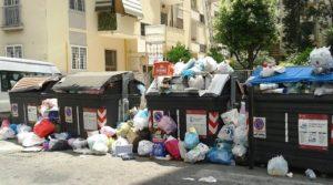 roma rifiuti 300x167 - Piano rifiuti 2017-2021. Meno produci, meno paghi: protagonisti i cittadini