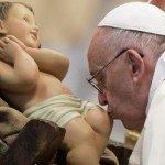 Papa Famiglia Magi