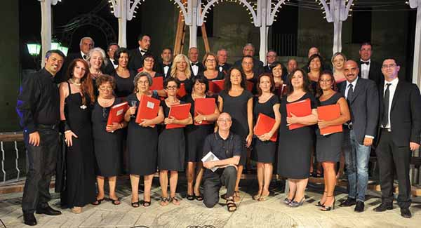 cantate inni Populus Dei