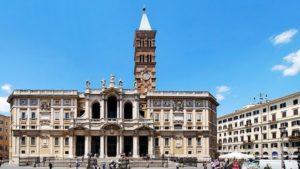 """Icona Salus Populi Romani. Papa: """"È arca sicura"""", poi la visita a S. Sofia 1"""