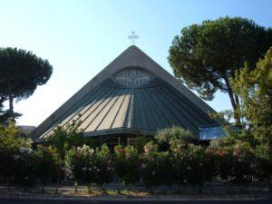 Cantate inni San Gaspare del Bufalo