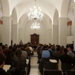 incontro universitari 150x150 - Università. Prosegue il dialogo con le istituzioni ecclesiastiche della diocesi di Roma