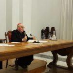 vallini Leuzzi universitari 150x150 - Università. Prosegue il dialogo con le istituzioni ecclesiastiche della diocesi di Roma