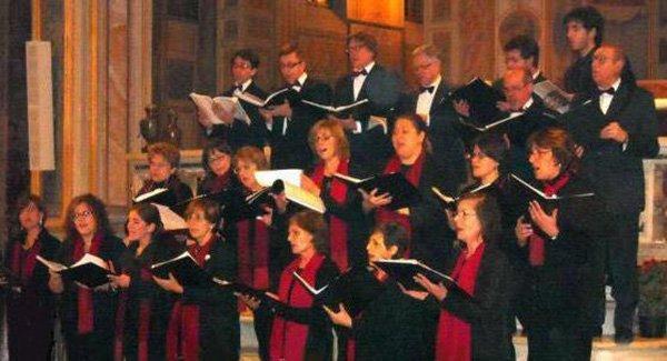 Trasfigurazione Cantate inni