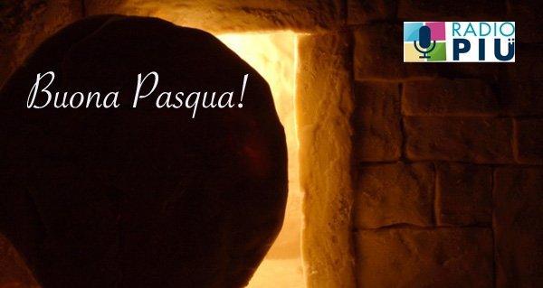 Pasqua Auguri Radiopiù