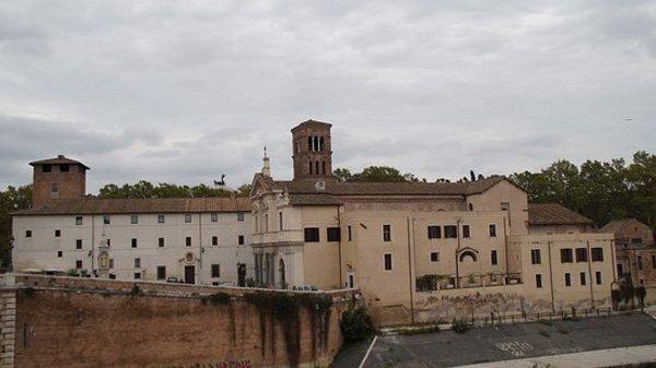San Bartolomeo Papa