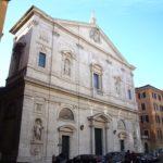 san luigi dei francesi 150x150 - Pellegrinaggio. Viaggio alla scoperta delle chiese nazionali a Roma