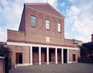 San Barnaba 300x237 - Parrocchia San Barnaba, in arrivo la scuola di formazione socio-politica