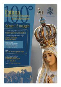 Pellegrinaggio. Giornata del pellegrino in compagnia della Madonna di Fatima 4