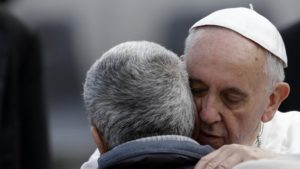 """Papa Francesco: """"Il grido dei poveri sempre più forte, ma meno ascoltato"""" 2"""
