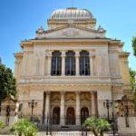 sinagoga maggiore 150x150 - Pellegrinaggio. Ultima puntata alla scoperta della storia di Roma