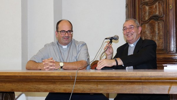 Nomina Seminario Romano
