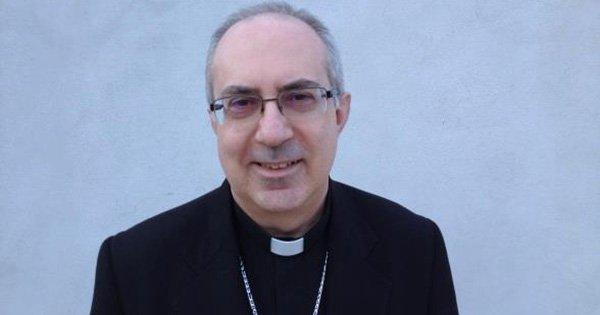 Diocesi di Roma. Il vescovo Gianrico Ruzza