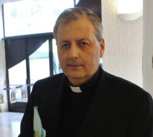 Don Francesco Pesce e1507634675987 300x269 - Pastorale Sociale. Intervista al nuovo incaricato diocesano