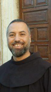 Fr.Simone Castaldi e1509009198524 169x300 - Percorso formativo al Palatino su battesimo e riconciliazione