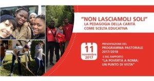 caritas di roma 1 300x159 - Caritas Roma. Presentato rapporto annuale e programma pastorale