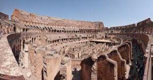 colosseo 300x158 - L'attico del Colosseo riapre al pubblico dopo 40 anni