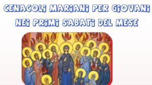 divino amore cenacoli mariani 300x168 - Al Divino Amore un anno pastorale ricco di iniziative