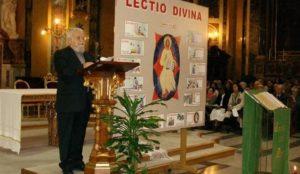 lectio divina 300x174 - Gr 'Pagine di Roma', 12 ottobre 2017