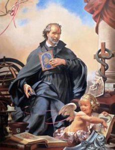 san giovanni leonardi 229x300 - A Santa Maria in Portico in Campitelli si festeggia San Giovanni Leonardi
