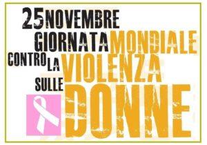 Giornata contro violenza sulle donne1 300x210 - InformAc. Creare una cultura del rispetto