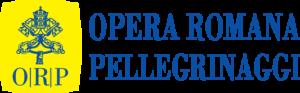 ORP 300x93 - Opera Romana Pellegrinaggi. Presentate le novità per il 2018