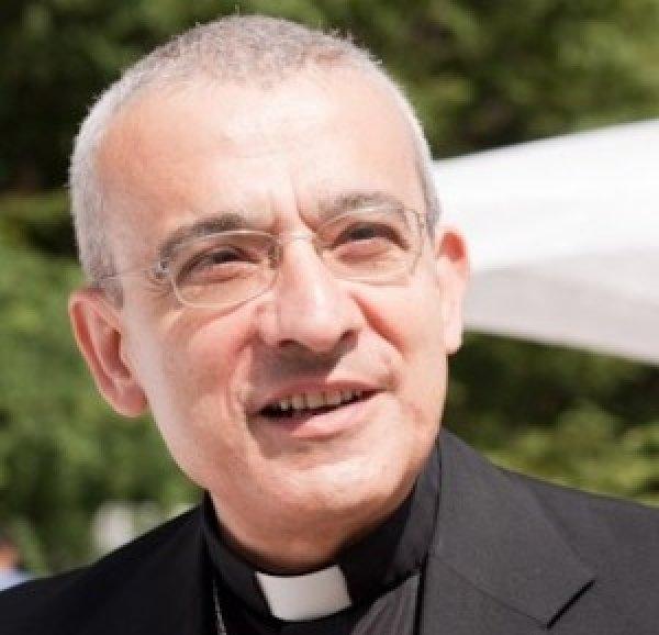 filippo iannone 2 - Filippo Iannone segretario aggiunto del Pontificio Consiglio per i Testi legislativi