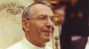 """papa luciani 2 300x164 - Giovanni Paolo I, 40 anni fa la morte del Papa dell'""""humiltas"""""""
